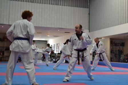 taekwondo thesis 4th dan I agree, one of my students is taking 4th dan in september, he has  i wrote my  thesis it was a very personal detail of how taekwondo has.